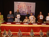 Renouned Artist Dinanath Dalal Memorial Program